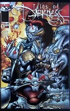 TALES OF THE DARKNESS #1 Image Comics Top Cow (Whilce Portacio)