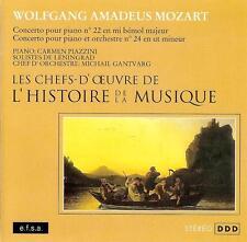 Früh- und Wiener Klassik (1730-1820) Klaviermusik CD
