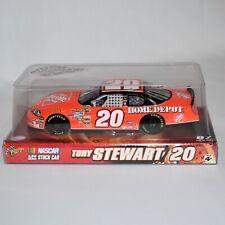 Tony Stewart Home Depot Winner's Circle 1:24 Diecast Car 2007