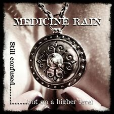 MEDICINE RAIN Still Confused But On A Higher Level CD 2016