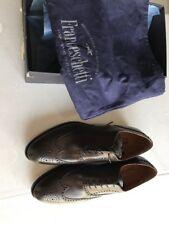 Franceschetti Shoes.