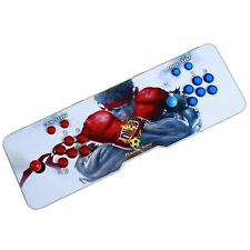 2017 Metal double stick arcade console - 680 Games - 2 players Pandora's Box 4S
