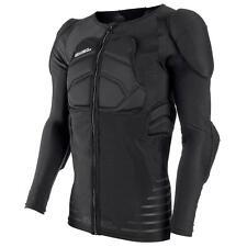 O'Neal STV Protektor Hemd Shirt Langarm Moto Cross DH MTB MX Mountain Bike Jacke
