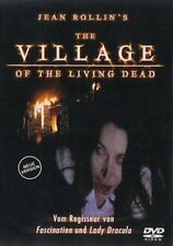 The Village of the Living Dead aka Grapes of Death - Jean Rollin (Draculas Braut