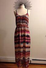 NWT Topshop Sundress Maxi Dress Size us10