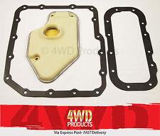 Auto Transmission Filter kit - Jackaroo UBS25 3.2 V6 6VD1 UBS69 3.1TDi (92-98)