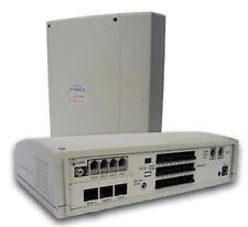 HYBREX G1-824 4 LINES 8 DIGITAL EXTENSIONS AUTO TELECOM PBX SWITCHBOARD PSTN UK