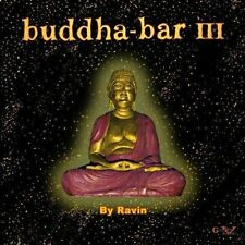2 CD RAVIN BUDDHA BAR III