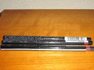 3 Avon glimmersticks lip liners color RED BRICK  brand new mfg. sealed