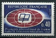 STAMP / TIMBRE FRANCE NEUF LUXE ** N° 1515 ** RADIODIFFUSION