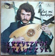 LP Krzysztof Krawczyk - Byłaś mi nadzieją