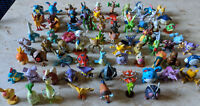 Rare Vintage Pokemon figures (lot) Nintendo Tomy