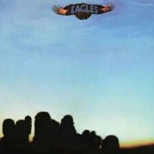 The Eagles Self Titled 180gm Vinyl LP &