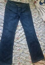Joe's Women Jeans Size W 29 Fit Provocateur Dark Blue Wash