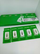Lot Of 5 New Adc 25v 04700 Bulbs Lamps For Welch Allyn Wa 4700 Free Shipping