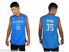 Oklahoma City Thunder Kevin Durant #35 Youth Jersey by Adidas - Size XL (18-20)