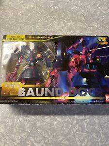 Zeta Gundam MSIA NRX-055 Baund-Doc Action Figure by Bandai MOBILE SUIT Figuarts