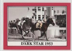 1991 Horse Kentucky Derby Dark Star #79