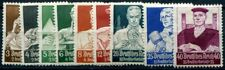 DR 1934 556-564 * TADELLOSER SATZ STÄNDE 100€(I1189