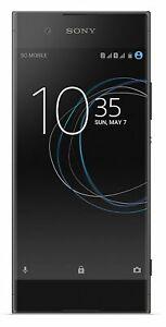 Sony Xperia XA1 Black Neuware ohne Vertrag, sofort lieferbar DE Händler (G3112)