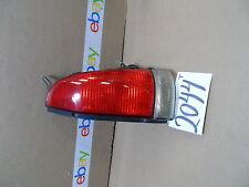 1992 - 1993 Chrysler New Yorker PASSENGER Side Tail Light Used Rear Lamp #2044-T