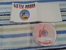 YO LA TENGO – Little Honda UK 4 trk MAXI CD SINGLE E.P W/RARE B-SIDES
