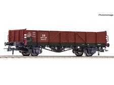 Roco 76280 offener Güterwagen Omm(r) 32 Linz DB H0