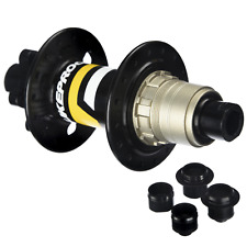 Nukeproof Générateur Bike alloy rear hub SRAM XD 3 in 1 High Quality Hub Black
