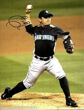 Erasmo Ramirez Seattle Mariners Signed 8x10 Photo comes with COA er5st15
