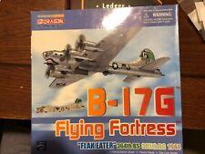 DRAGON B-17G FLYING FORTRESS FLAK-EATER 364TH BS 305TH BG 1944 1:144 SCALE DIECA