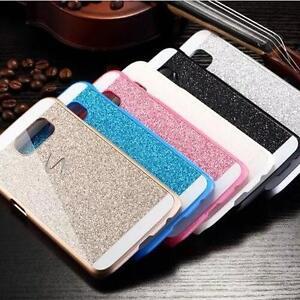 Handy Tasche für Samsung Galaxy Glanz Tasche Case Schutz Hülle Bumper Etui Cover