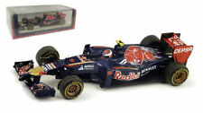 Resin Diecast Racing Cars with Unopened Box Toro Rosso