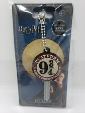 Harry Potter Key Cap PVC Key Holder Key Chain