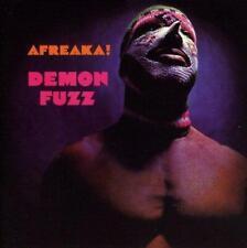 Demon Fuzz - Afreaka (NEW CD)