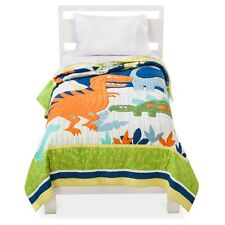 New Circo Dinosaur Friends Collection Full/Queen Quilt