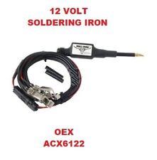 Soldering Iron Telford Bull Heavy Duty 12 Volt Soldering Iron GENR8 ACX6122