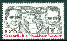 Mint Never Hinged/MNH Aviation French & Colonies Stamps
