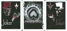 CARTE DA GIOCO BICYCLE ECLIPSE,poker size