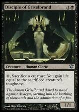 MTG Magic - (U) Innistrad - Disciple of Griselbrand - NM