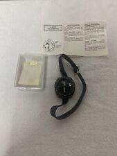 Ikelite Pro Diving Compass W/ Wrist Strap-original Box And Paperwork