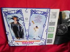 MIRANDA MARTINO Napoli Vol 2 LP 1966 ITALY EX+ Ennio Morricone