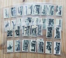More details for ardath state express cigarette cards – britain's defenders – 49/50 – 1936