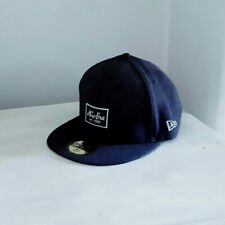 New Era 59FIFTY Heather Script Fitted Baseball Cap - size 7 3/8