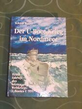 Der U-Boot Krieg im Nordmeer - U995