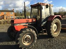 Case International 956XL Tractor. E Reg. 4 Wheel Drive. Good Sound Tractor.