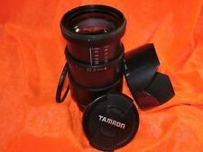 TAMRON AF ASPHERICAL LD F=28-200mm 1:3.8 5.8 No.735032 for MINOLTA AF