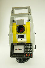Geomax Zoom80 5 A10 Robotic Total Station