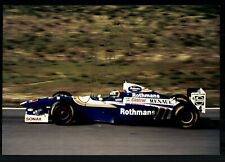 Heinz Harald Frentzen Foto Original  Formel 1 Fahrer 1994-2003 ## BC G 26932