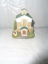 1992 Liberty Falls - The Clemen's School - Americana Collection - Ah63