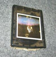 The Doors Soft Parade 4 Track Tape EKT-A-75005 Clear Cartridge Case Rare Muntz